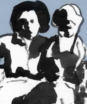 Metamorfosi di sospiri e pensieri pop-up trasformano vecchie foto in paesaggi italiani in corsa. Il racconto di Alex Urso è accompagnato dai ritratti di Marino Neri e dal brano musicale Calls&Letters di Mr Milk.