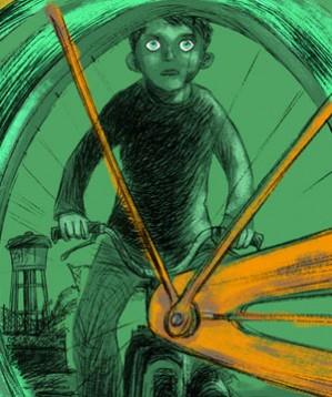 """""""Soldati"""" di Marcello Farno apre le porte di un paese piccolo intessuto di chiacchiericci, soprannomi, personaggi strani e scottature sulle mani, dove un'idea bislacca di un giorno d'estate si può trasformare in un'impresa storica. Disegna la fumettista Lorena Canottiere e suonano i Raein."""