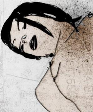"""Su Retina trovate tante belle storie brevi a fumetti scaricabili o acquistabili dal sito (http://www.retinacomics.org/). L'ultimo fumetto caricato è una storia breve di AkaB che s'intitola """"La webcam girl con il cancro"""". Ve la consigliamo, così come Retina."""