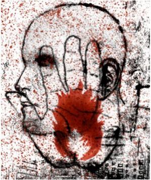 """Piovono pietre pubblica un estratto di poesia incandescente da """"Erravamo giovani stranieri"""", raccolta postuma di scritti esplosi dalla penna di Alberto Dubito, con le illustrazioni esclusive di Davide Baroni e colonna sonora dei Disturbati Dalla CUiete."""